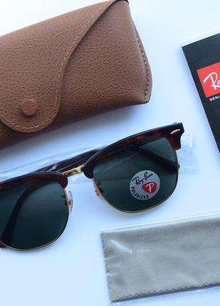 Солнцезащитные очки, окуляри ray-ban 3016, оригинал!