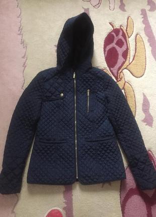 Курточка розмір s