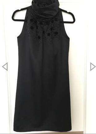 Вечернее коктейльное платье bgn