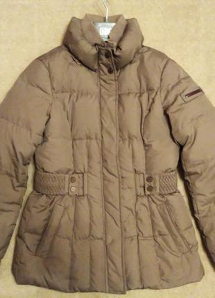 Пуховик куртка esprit