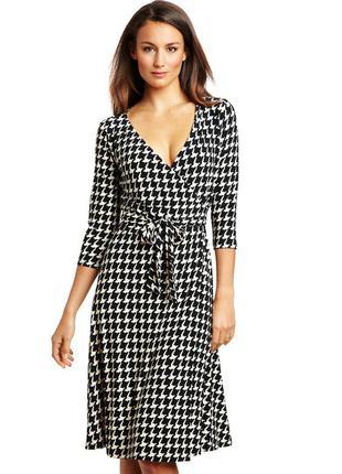 Трикотажное платье jones new york