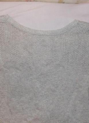 Мягенький свитер от h&m3 фото