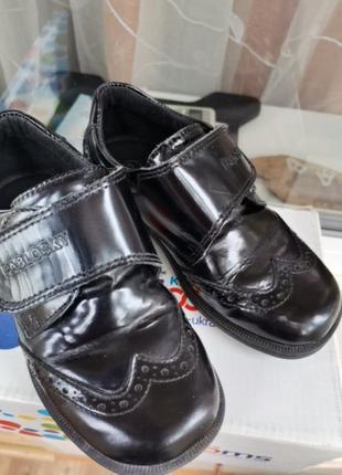 Туфлі  17,5см
