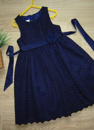 Очень красивое платье cinderella  на  6  лет,длина  69  см.  очень шикорное в реальности.
