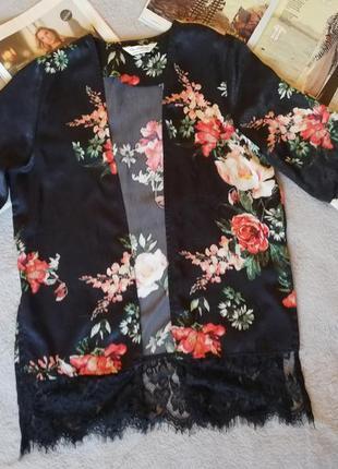 Роскошное кимоно ✨