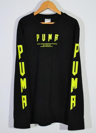 Свишот puma sweatshirt