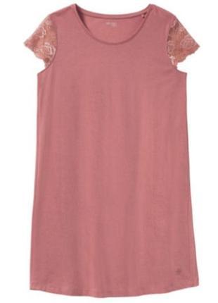 Ночнушка, ночная рубашка, домашнее платье esmara