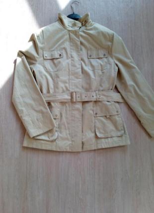 Куртка курточка на  осень gerry weber