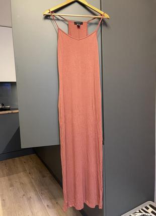 Платье длинное atmosphere