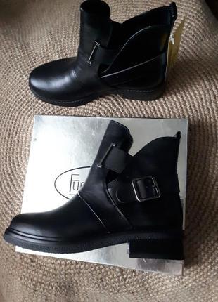 Черевики, ботинки fuguishan