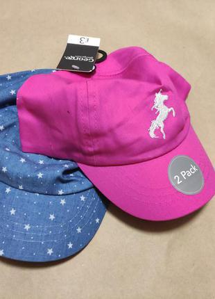 Набір кепки джордж ❤️ кепка бейсболка кепка