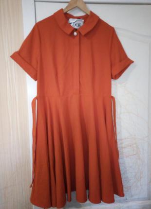 Новое красивое платье. турция