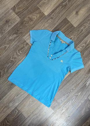 Женская премиальная лакшери футболка burberry london поло