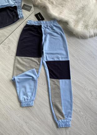 Крутые спортивные штаны джоггеры