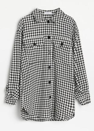Куртка-рубашка reserved