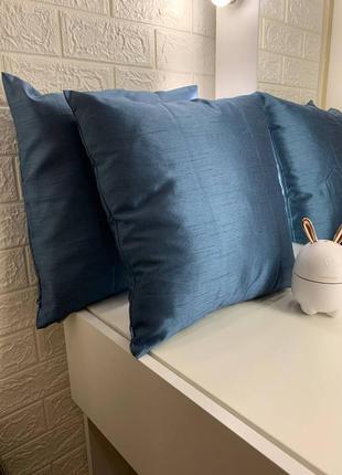 Набор подушек, декоративные подушки