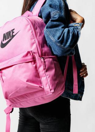 Рюкзак nike nk heritage