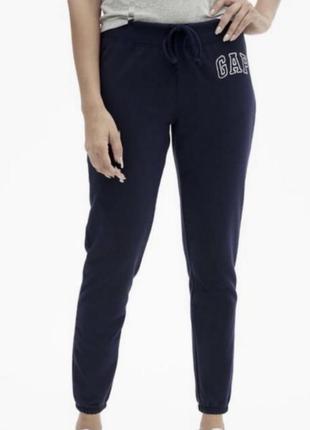 Спортивные штаны на флисе gap l оригинал