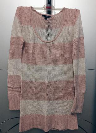 Туника свитер