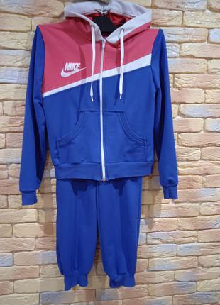 Спортивний костюм nike р.140