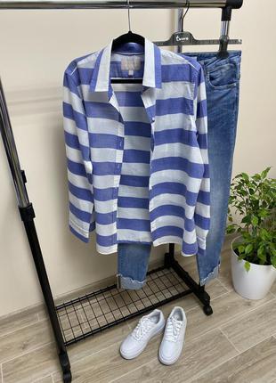 Рубашки кэжуал