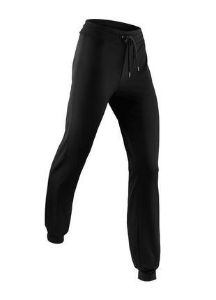 Новые женские спортивные брюки dryactive plus tchibo германия.