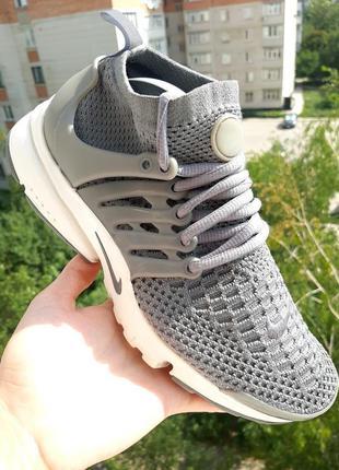 Nike air presto оригинальные кроссовки носки