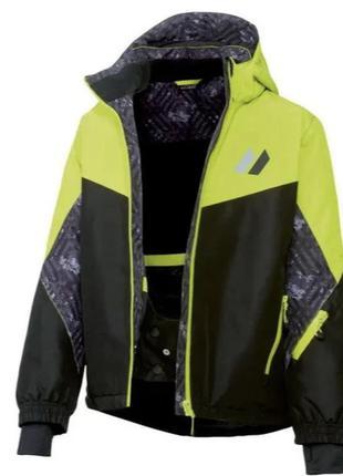 Лыжная куртка зимняя crivit новая колекция 2021