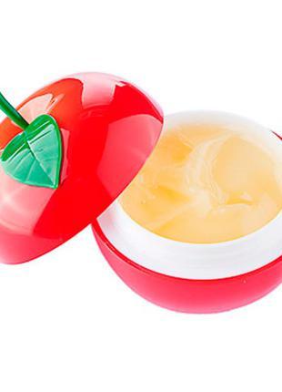 Крем для рук tony moly red apple hand cream