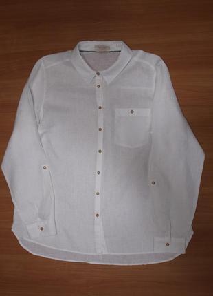 Лляна рубашка