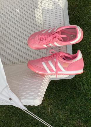 Adidas dragon .кроссовки