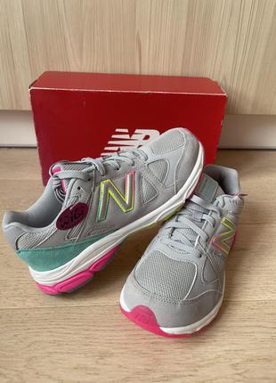 Новые кроссовки new balance 888 на широкую ногу размер 38 и размер 38,5