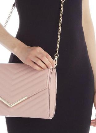 Новая сумка брендовая cross body оригинал steve madden через плечо с бирками