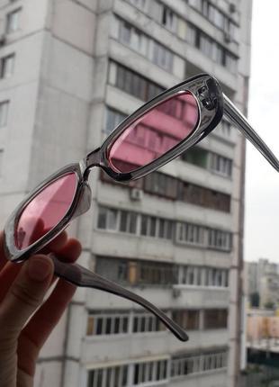 Очки  окуляри сонцезахисні солнцезащитные