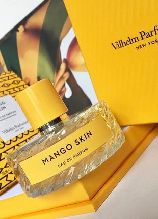 Vilhelm parfumerie mango skin 100ml
