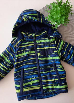 Куртка фірми cool club  євро-зима, зима.