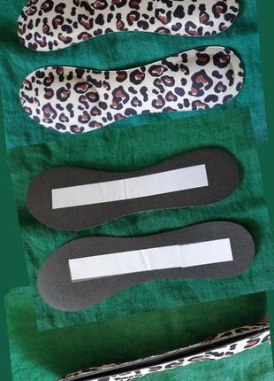 Стельки для туфлей