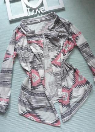 Кардиган тренч накидка на запах xl l m летняя осенняя весенняя зимняя распродажа лот обмен женская коллекция бомбер куртка