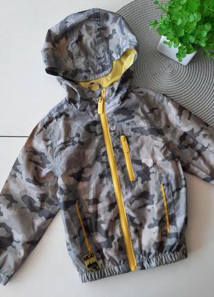 Куртка, вітровка, дощовик.