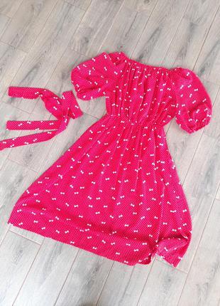 Літнє плаття для вагітних та для годуючих мам