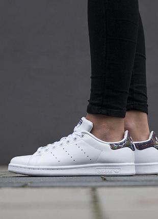 Кроссовки adidas stan smith оригинал размер 38