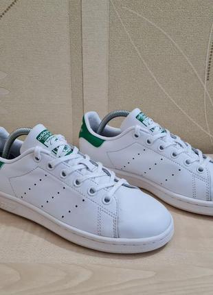 Кроссовки adidas stan smith оригинал размер 36-37