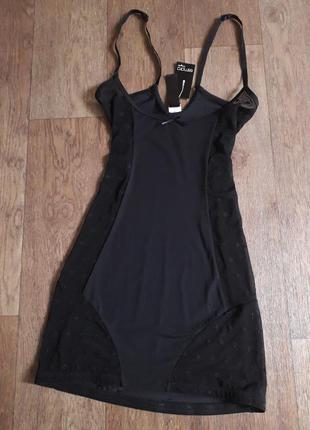 Формирующее фигуру моделирующее платье корректирующее белье esmara