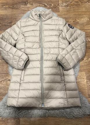 Шикарная брендовая куртка napapijri