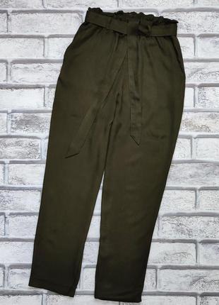 Новые брюки, штаны для девочки h&m
