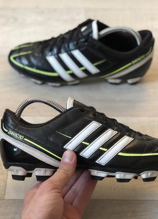 Adidas davicto копочки буци оригінал