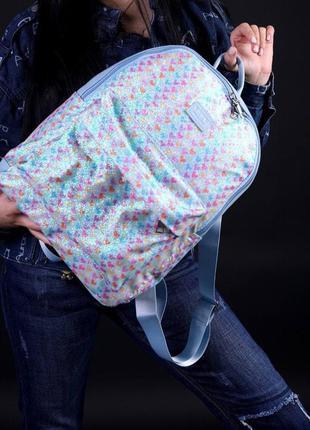 Рюкзак  , школьный рюкзак, рюкзак для девочки