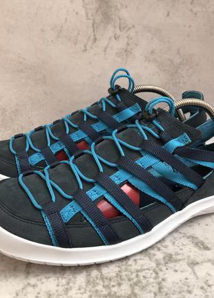 Сандалии timberland earthkeepers helion sandal