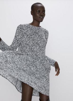 ❗только сегодня ❗шикарное платье zara