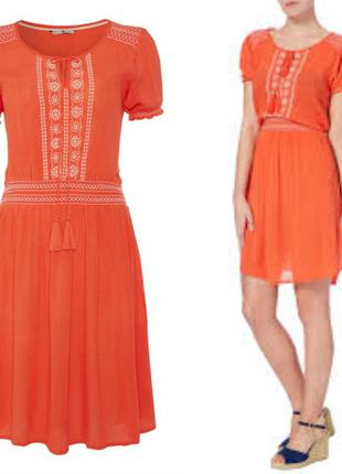 Платье вишиванка tu